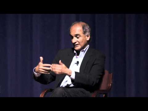 Conversations on Compassion with Pico Iyer