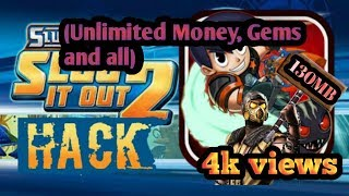How to download Slug it out 2 mod (Unlimited Money,Gems)