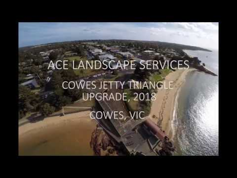 Cowes Revitalisation Projects | Bass Coast Shire