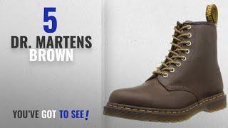 bbb90e90d538 Top 5 Dr. Martens Brown  2018   Dr. Martens M... Dr. Martens Ariel SKU   8983001