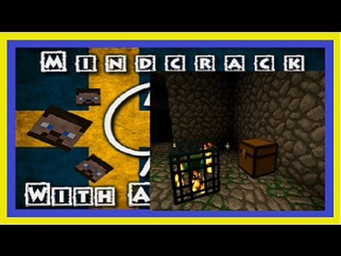 Mindcrack - S01 E69 Friday Caving Time! and Gay Rant