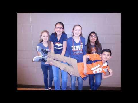 Class of 2021(7th grade) Slideshow