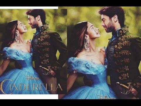 Fawad Khan to Play Deepika Padukone's Husband in Sanjay Leela's next?
