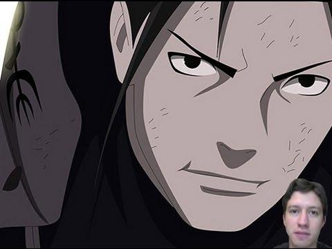 Review: Naruto Manga Chapter 620--- Hashirama Uses King's Haki!!! Start Of 1st Hokage Vs Madara