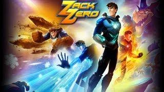 Zack Zero HD Gameplay (M)(HUN)