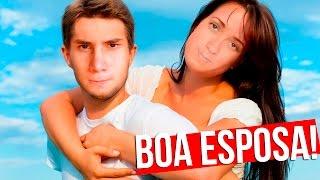 A ESPOSA PERFEITA?! - A Good Wife