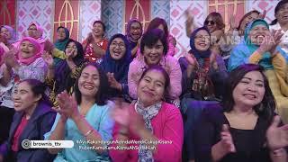 BROWNIS Ulang Tahun Ahmad Affandi Si Ahli Peran Kolosal 5 2 19 Part 2