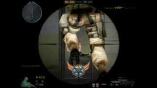 [Hecate] Crossfire Vid.2