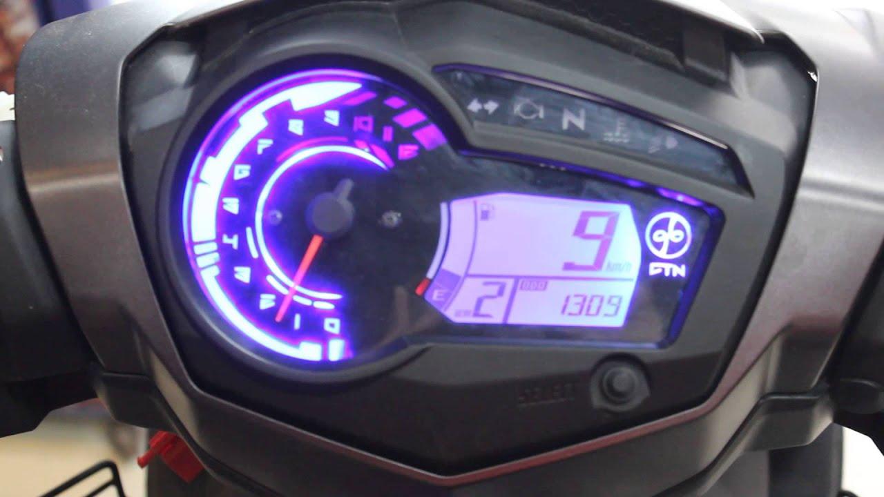 Hướng dẫn vệ sinh Sên xe Exciter 150 đúng cách - Blog PKL ...