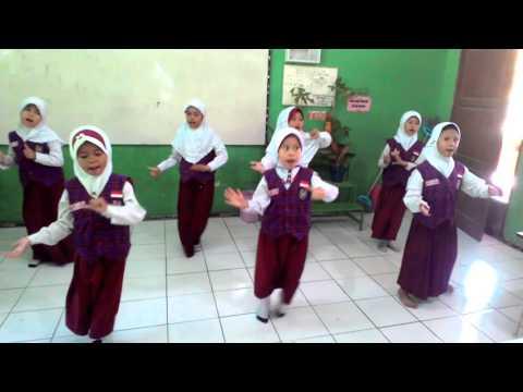 Video 6 LANGKAH CUCI TANGAN DARI SDN 017 SMD ULU