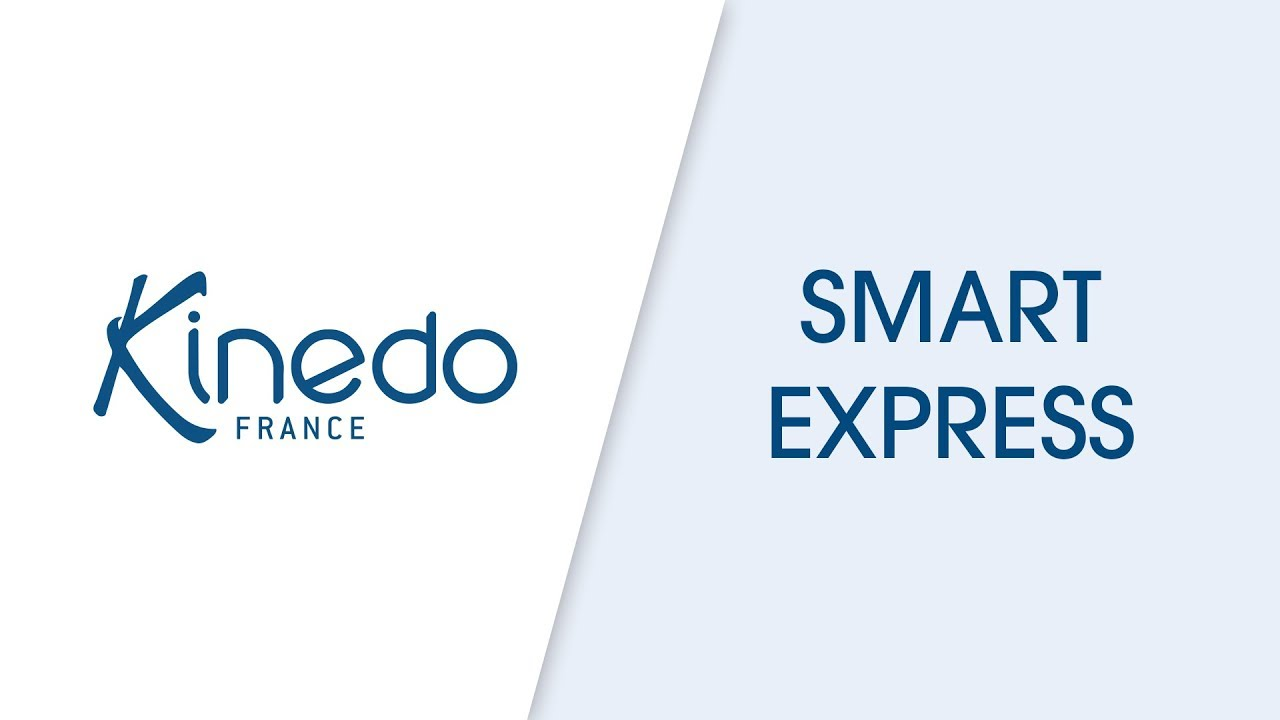 Spa Exterieur Kinedo Montage Smart Express