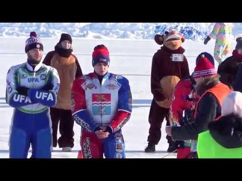 Личный Кубок России 2020 3 этап Вятские Поляны