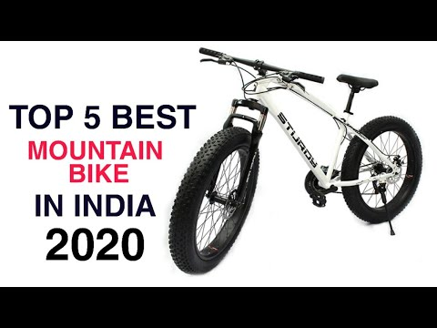 top-5-best-cycle-in-india-with-price-|-best-mountain-bikes-2020