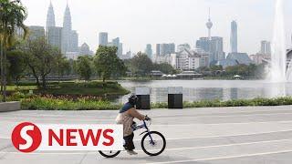 Park-goers: It's a good move