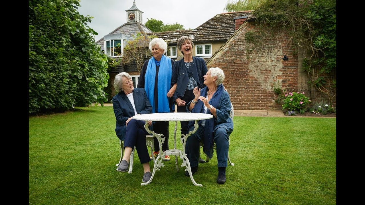 tea with the dames torrent