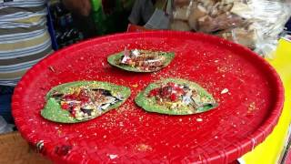 Download Video Special PAAN from Niribili Hotel MP3 3GP MP4