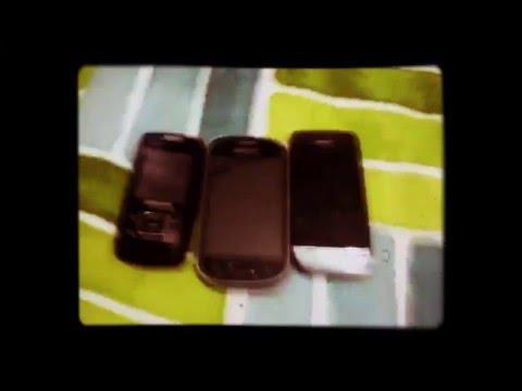 Le plus intéressant Nokia ou le petit Samsung ou le samsug