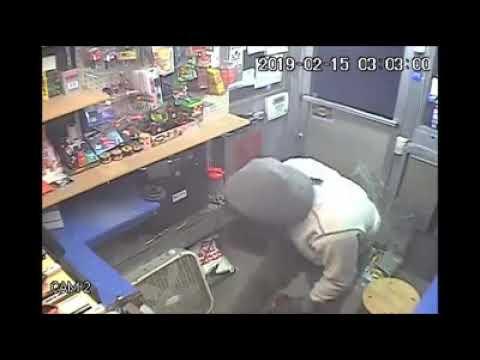Glassboro Police Seek Public's Help In Finding Juul Thief