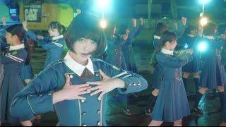 欅坂46 『サイレン...