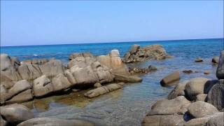 Lido di Orri Tortoli Sardegna