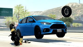 Video Rally & Race Crashes Compilation 3 - BeamNG.Drive download MP3, 3GP, MP4, WEBM, AVI, FLV September 2018