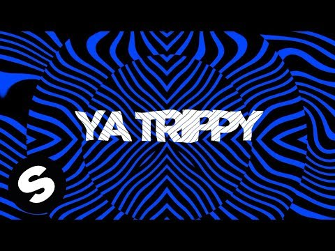 KO:YU & THE CLIQQUE - Trippy (Official Lyric Video)