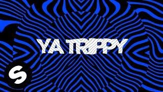 KO:YU & THE CLIQQUE - Trippy (Official Lyric Video) Mp3