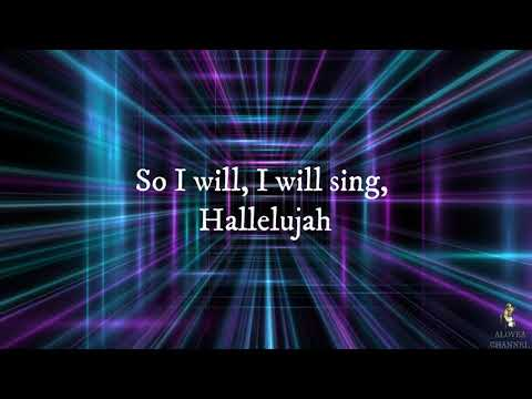 Tiff Joy - Hallelujah ( Lyrics)