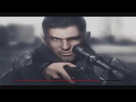 Прохождение Смерть шпионам: Момент истины - Миссия 3