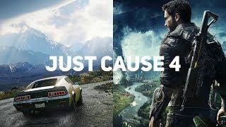 Зачем играть в Just Cause 4? Главные отличия от пр...