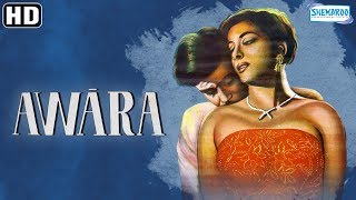 Raj kapoor Hit Movie Awaara (1956) - Nargis | Prithviraj Kapoor | Best Bollywood Classic Movie