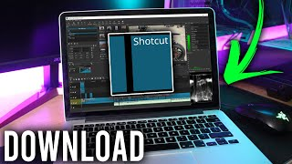 How To Download Shotcut Video Editor (Guide)   Install Shotcut