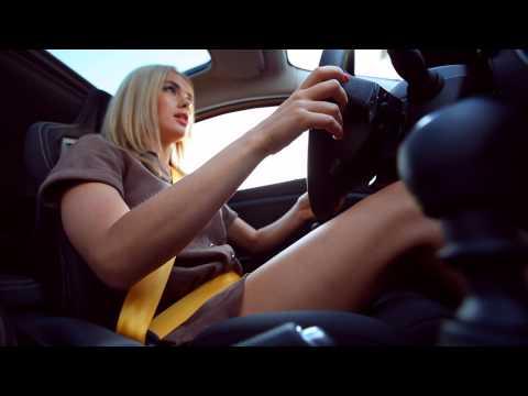 Фото к видео: Renault Megane R.S: Тест-драйв в программе Москва рулит