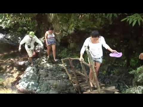 Catanduanes: Road Trip Island