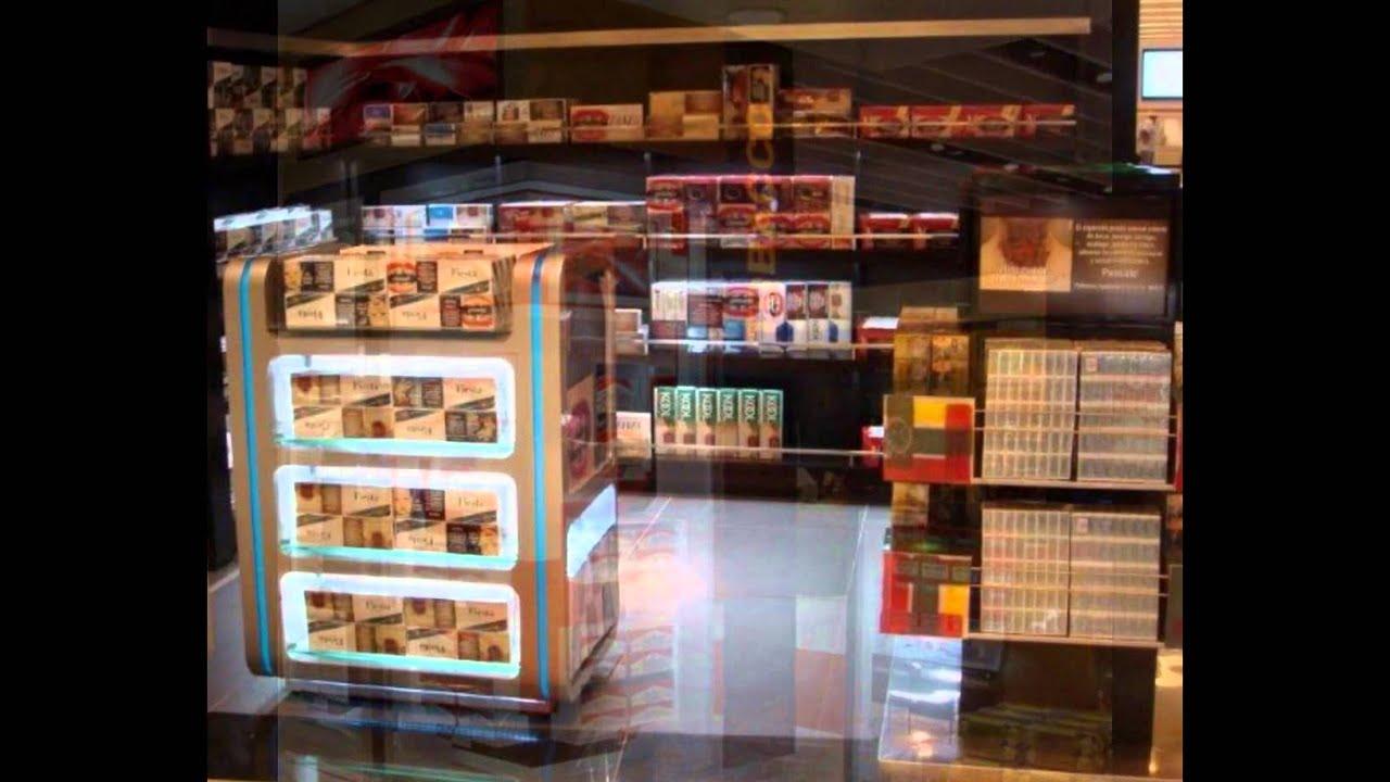Tekel Shop Magaza Dizaynı Raf Vitrin İmalatı Youtube