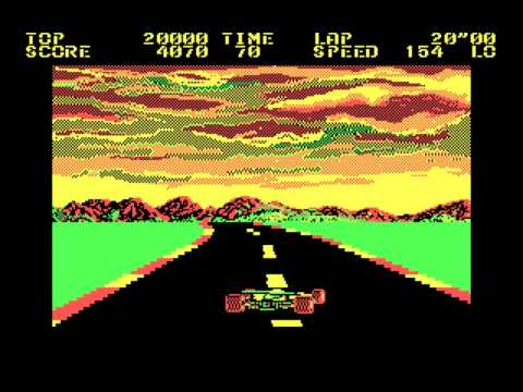 Pole Position for Dosbox (Highscore.com 22200)
