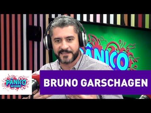 Bruno Garschagen - Pânico - 18/11/16