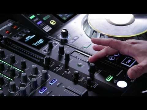 Denon DJ X1800 Prime Digital Mixer