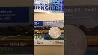 Nederland gulden 1968 Amsterdam