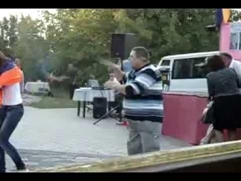 Мариупольский армянский певец