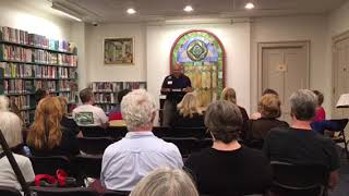 John-Manuel Andriote Reads From Stonewall Strong In Provincetown