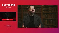 CanvasCon Europe 2019 Keynote: Jared Stein (VP Higher Education, Instructure)
