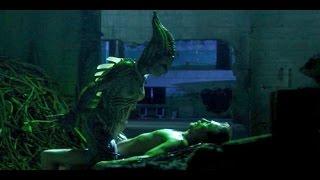 Трейлер Особь 4: Пробуждение (2007)