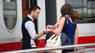 Bahnfahrt: Was taugen die Sparpreis-Tickets?