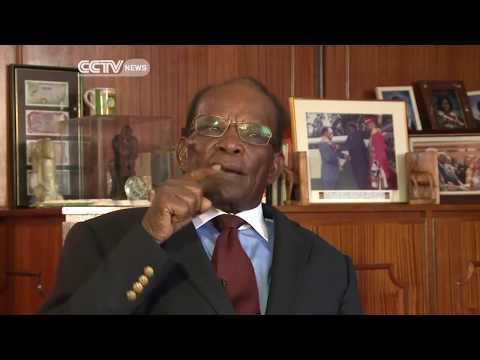 Faces of Africa   Jomo Kenyatta  The Founding Father of Kenya