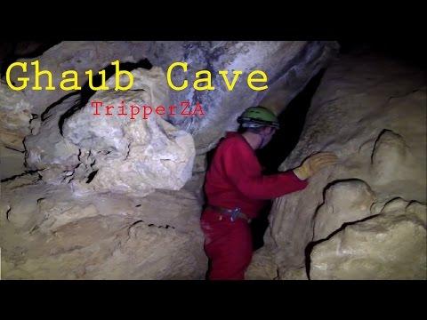 Ghaub Cave - Namibia