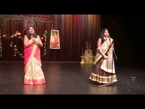 Canberra 2018 Ugagi celebrations Telugu Skit