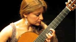 Theme Varie et Finale by Manuel M. Ponce - Key Features - Irene Gomez | Strings By Mail Sponsored
