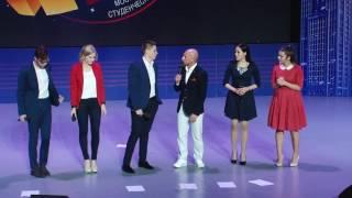 Роман Третьяков в КВН