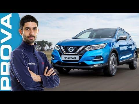 Nissan Qashqai (2017)   Un nuovo stile ancora più tecnologico